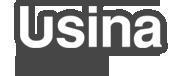 Logo Usina